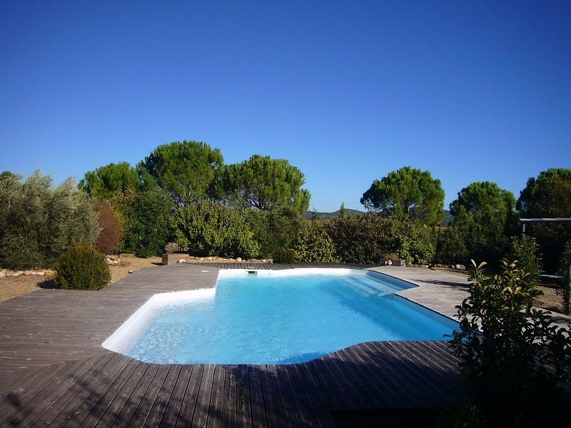 photo gite montpellier piscine 03